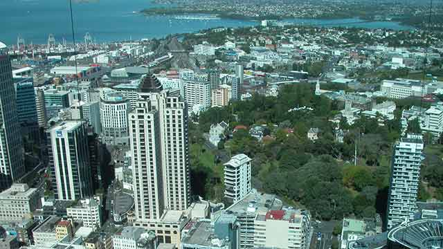 auckland-view