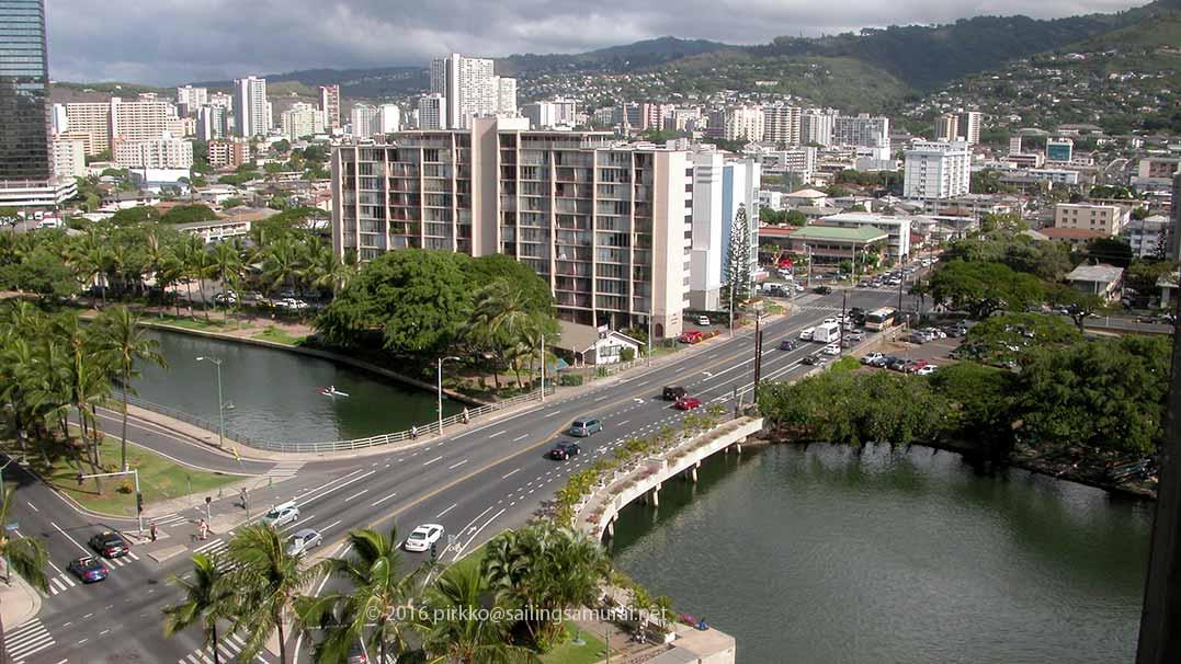 Honolulu_Waikiki