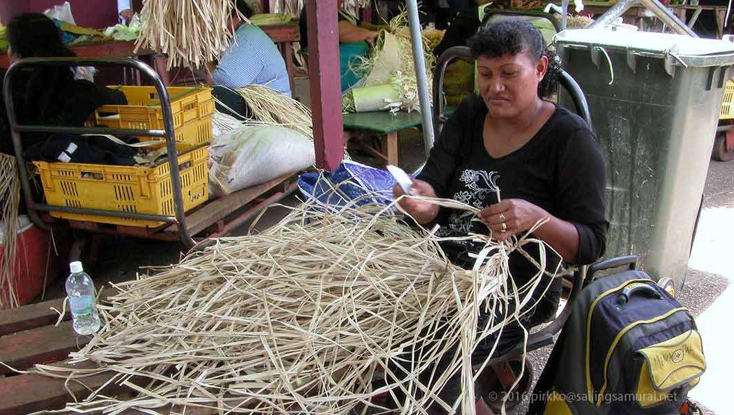 Tonga_market